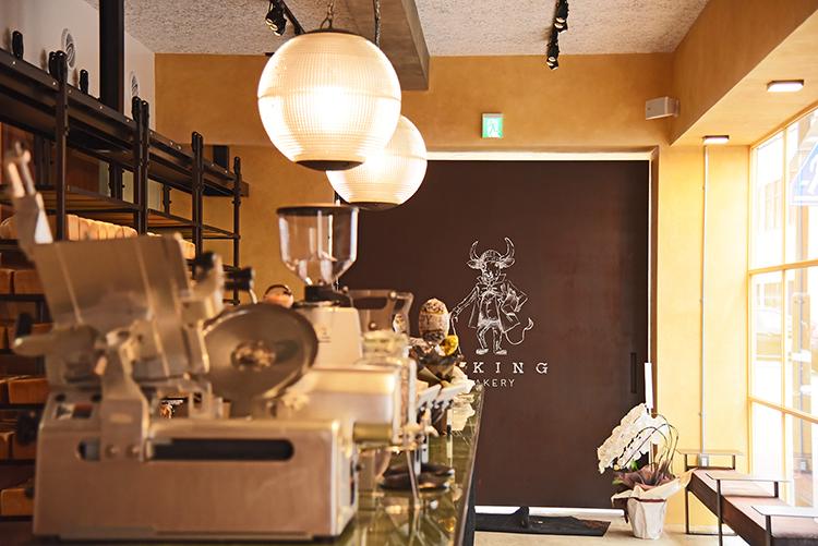 【NEW OPEN】VIKING BAKERY F 「熊本店」がオープン