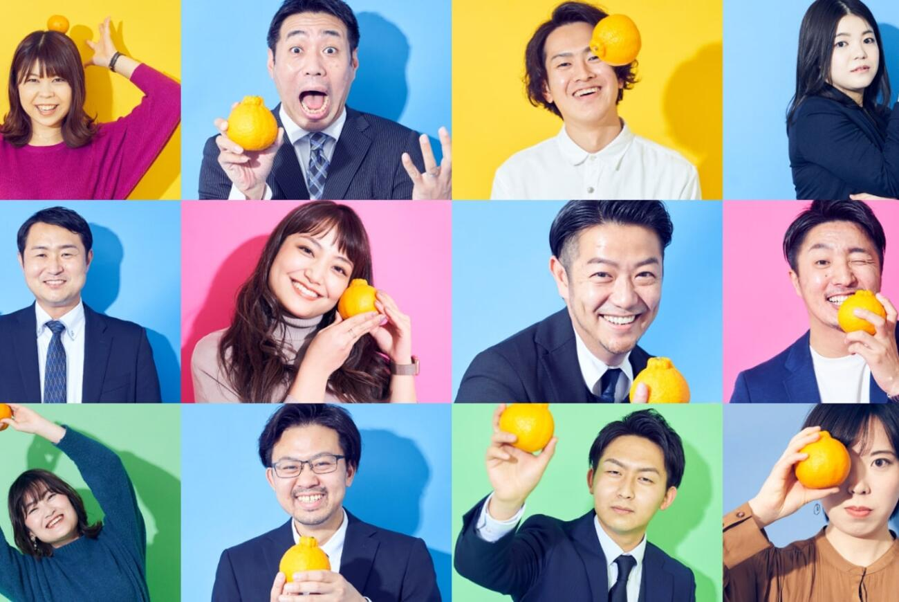 4月1日(木)【採用サイト】リニューアルプロジェクト